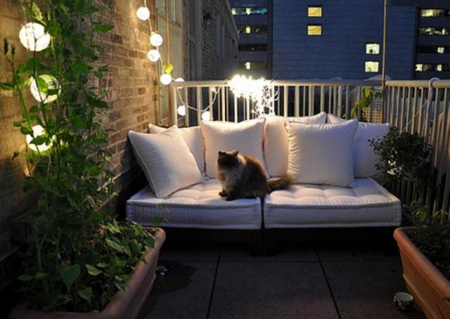 amenajare loc relaxare balcon
