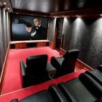amenajare sala de cinema acasa