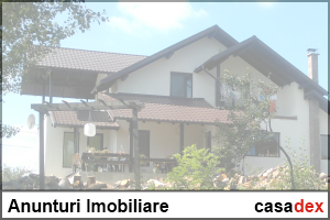 Vand casa + teren in Suceava