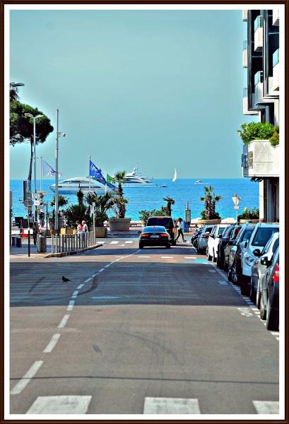 apartament Cannes Franta la 100 m de plaja