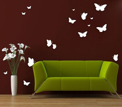 autocolant decorativ perete