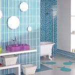 baie decorata copil
