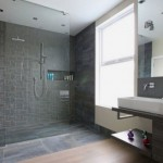 Dusul walk-in, ideal pentru orice baie