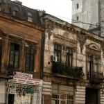 balcon calea mosilor