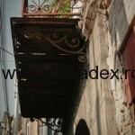 balcon calea mosilor vechi