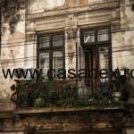 balcon mosilor