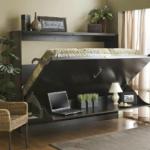 Biroul – Pat. Solutii pentru camere mici