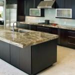Cel mai bun material pentru blatul din bucatarie. Granit vs Quartz