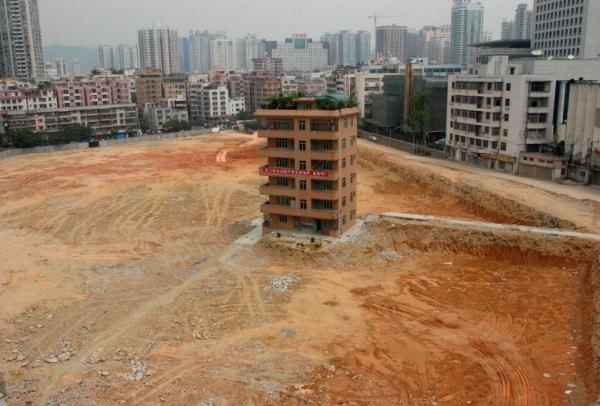 bloc ghimpe 5 etaje schenzhen china
