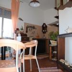 bucatarie italiana stil rustic