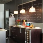 bucatarie moderna bistro parizian