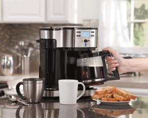 cafetiera espresor de cafea