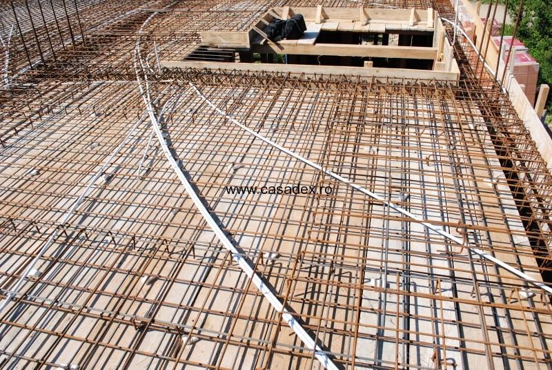 Ce sunt calaretii si la ce folosesc in constructii?