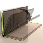 Caloriferul care poate fi transformat in pat