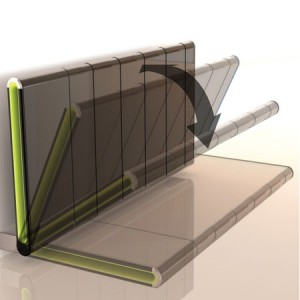 calorifer pat design modern inventie designer corean Yi Kunwoo