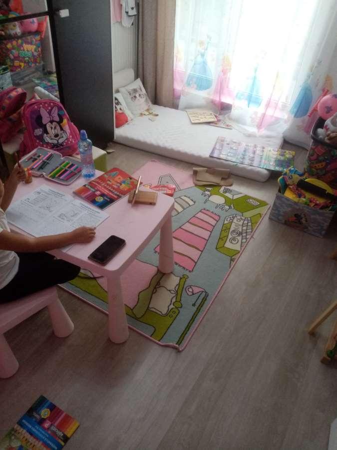 camera doi copii