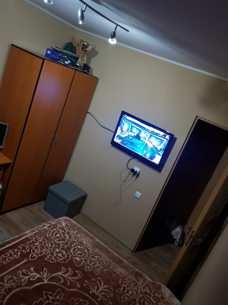 camera dormitor de amenajat