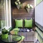 camera relaxare balcon mic apartament