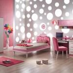 camera roz adolescenta