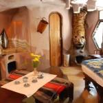 camera tigrului hotel dalat vietnam casa nebuna