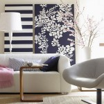 canapea alba apartament amenajat modern