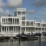 cartier plutitor olanda