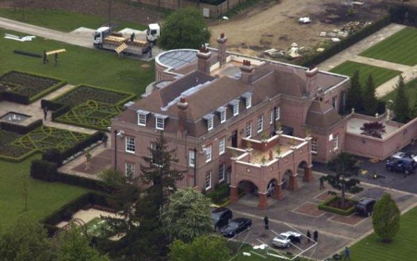 casa david beckham scoasa la vanzare