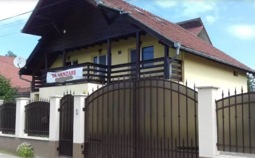 casa de vanzare sibiu