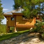casa din lemn ieftina