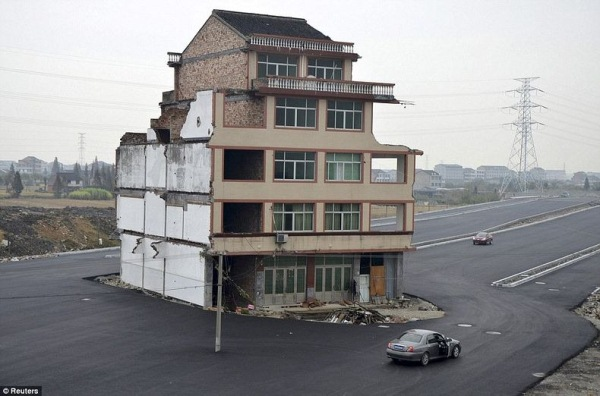 casa ghimpe autostrada wenling china