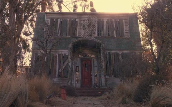casa groazei