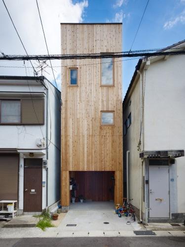 casa ingusta exterior
