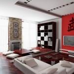 casa interior mobila china