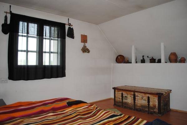 casa interior rustic