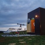 casa lemn amprenta 3x3 metri exterior