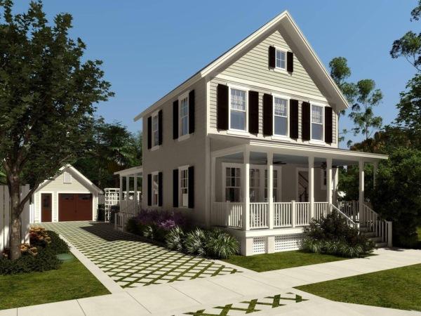 casa model