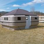 casa modulara prefabricata usor de asamblat