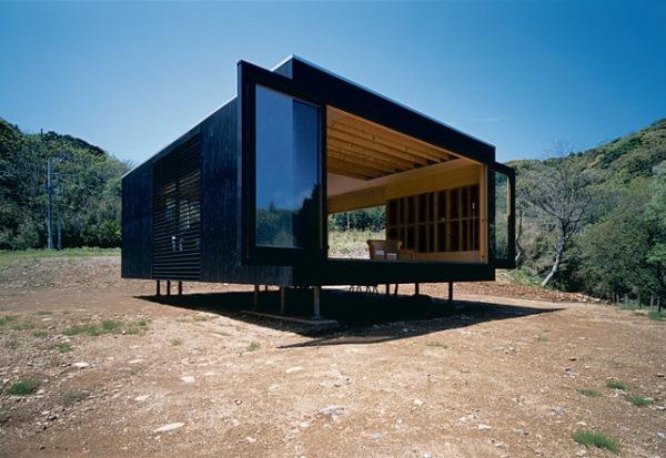 casa modulara prefabricata