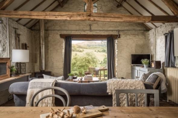 Varul – o solutie ecologica pentru zugravirea peretilor interiori ai casei
