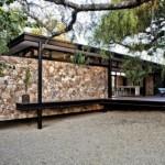 casa structura metalica