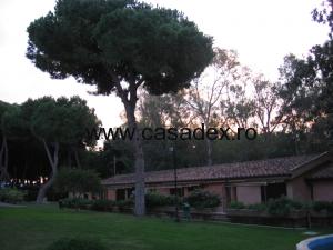 Integrarea casei cu mediul ambiant