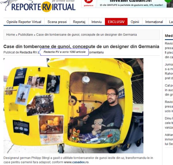 casadex reportervirtual