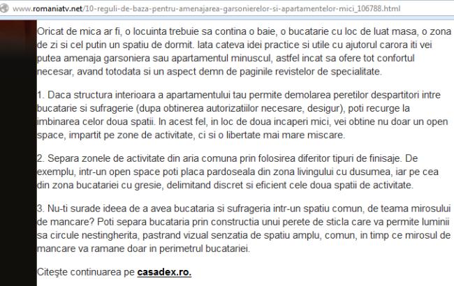 casadex-romaniaTV