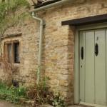 casuta medievala din piatra bibury cel mai frumos sat din anglia