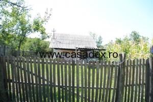 Pe drumuri: casa din zona Mosoaia, langa Pitesti