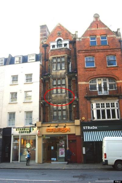 cea mai scumpa toaleta din lume kensington street londra
