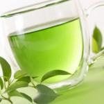 ceai verde antioxidant