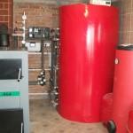 Centrale termice pe combustibil solid (lemn, carbune, tocatura lemnoasa, brichete din rumegus, peleti)