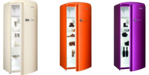 combine frigorifice gorenje