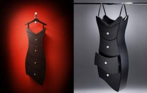 comoda rochie little black